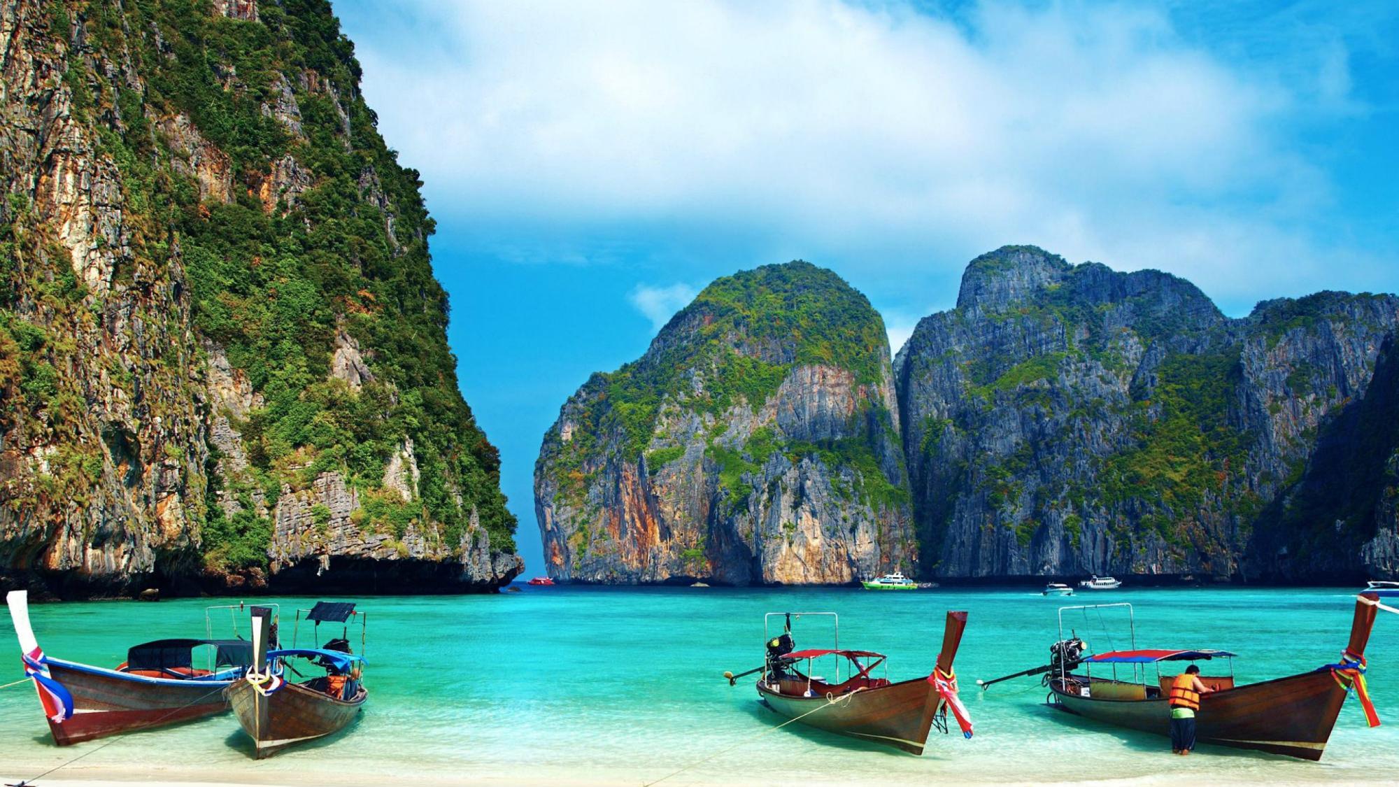Finding 'Unusual' Travel Destinations in Thailand