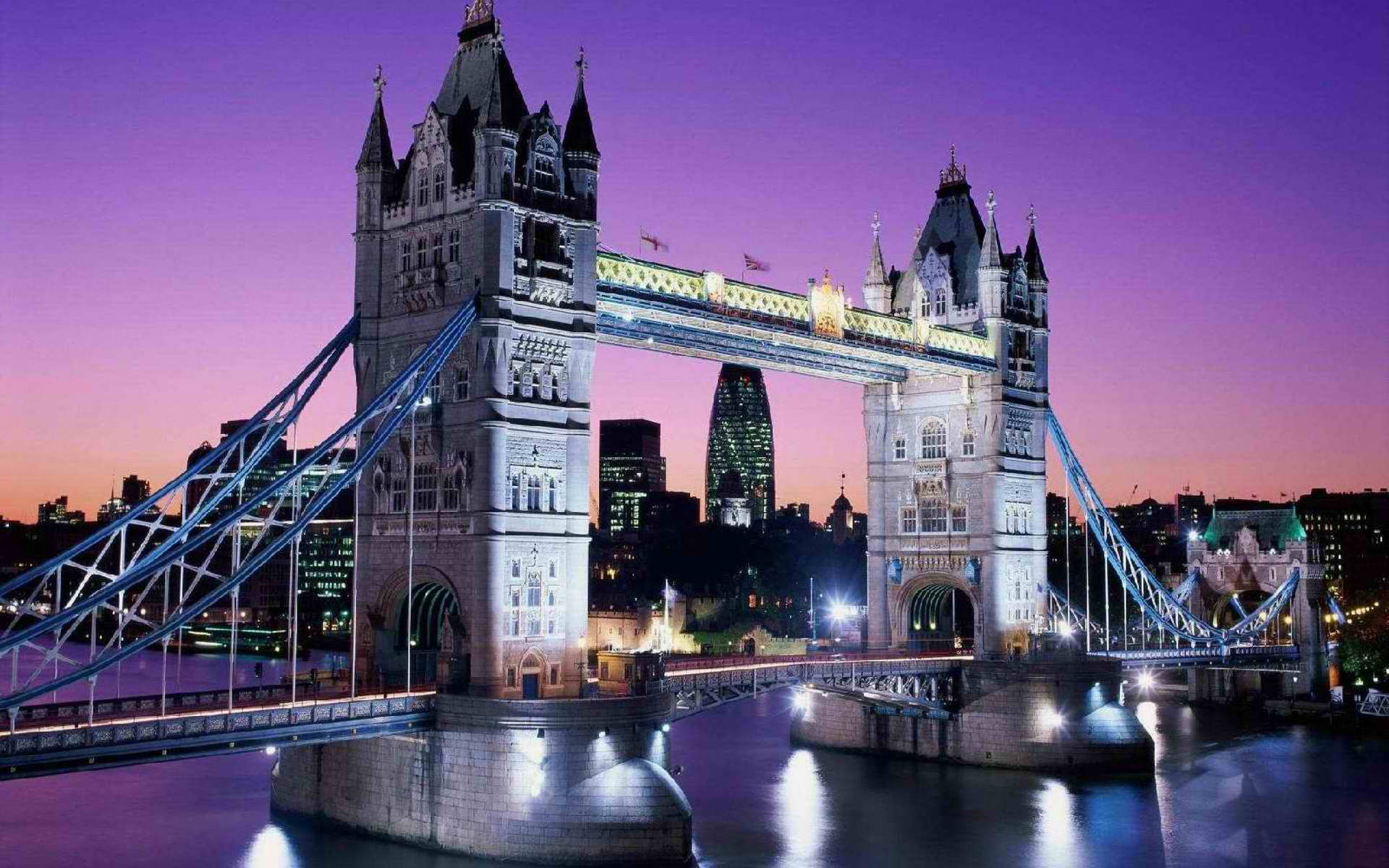 Top 5 Most Visited Cities in the World
