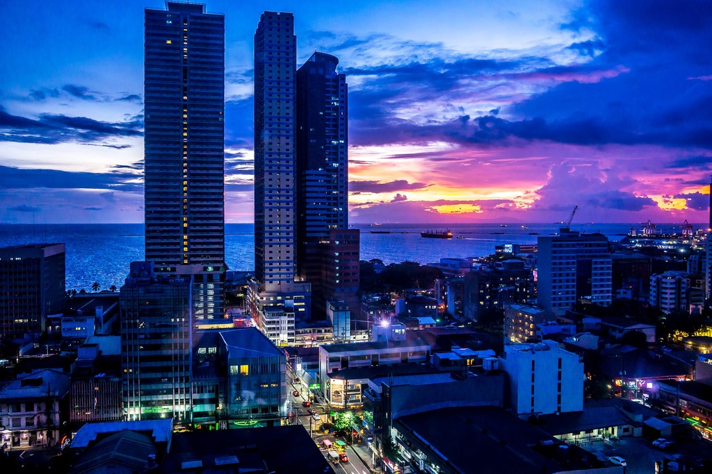 Manila City Philipines